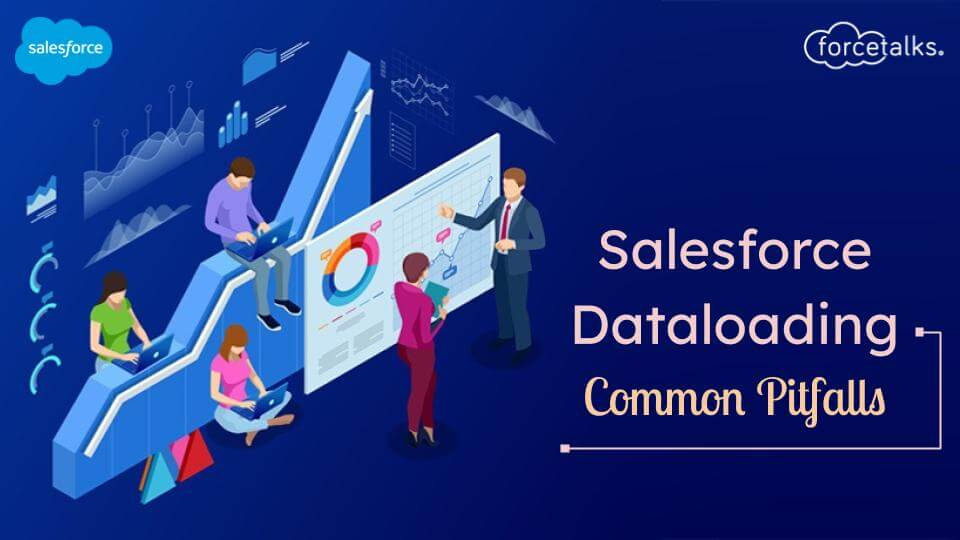 Salesforce Dataloading