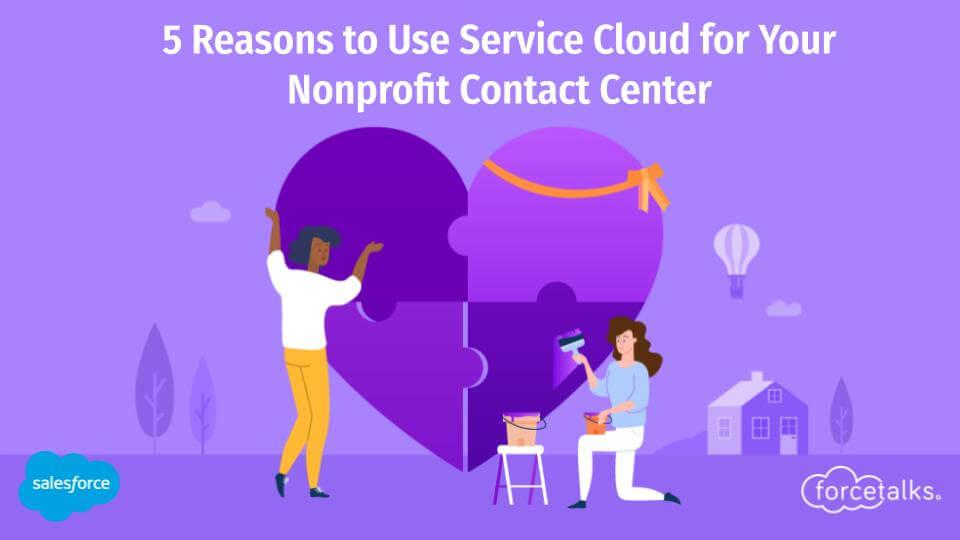Nonprofit Contact