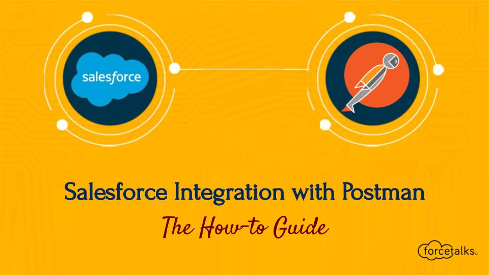 Salesforce postman