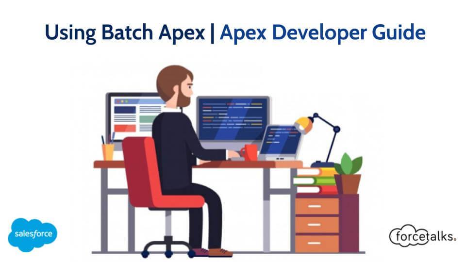 Batch Apex