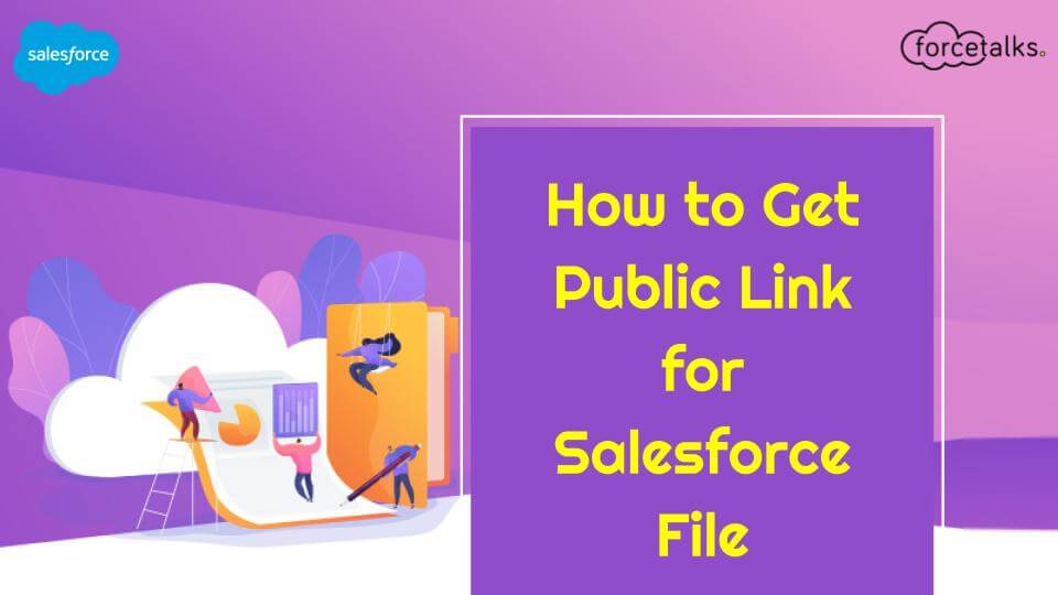 Salesforce File