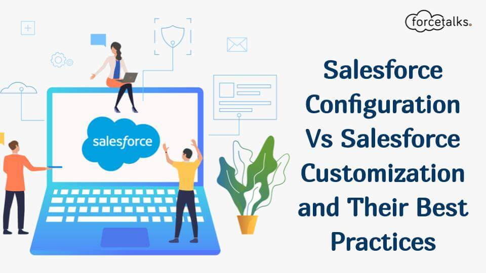 Salesforce Configuration