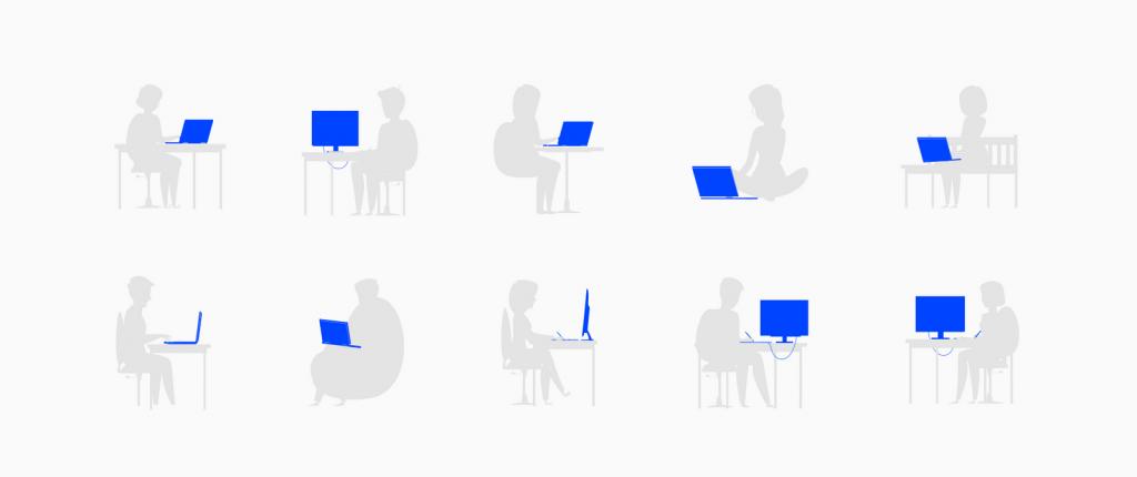 remote salesforce developers