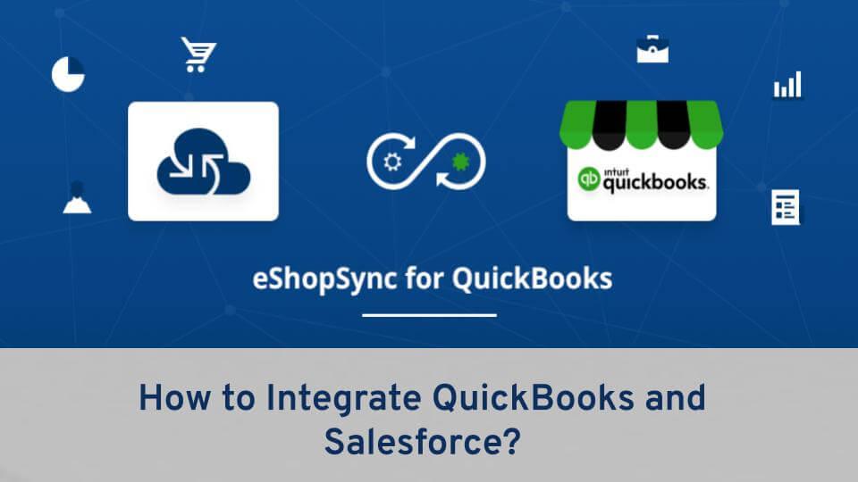 Integrate QuickBooks