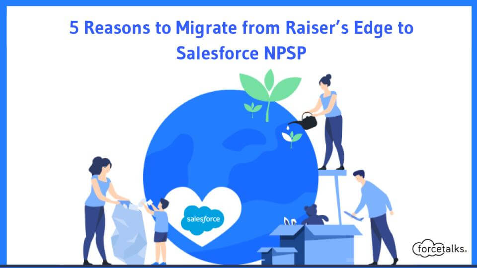 Salesforce NPSP