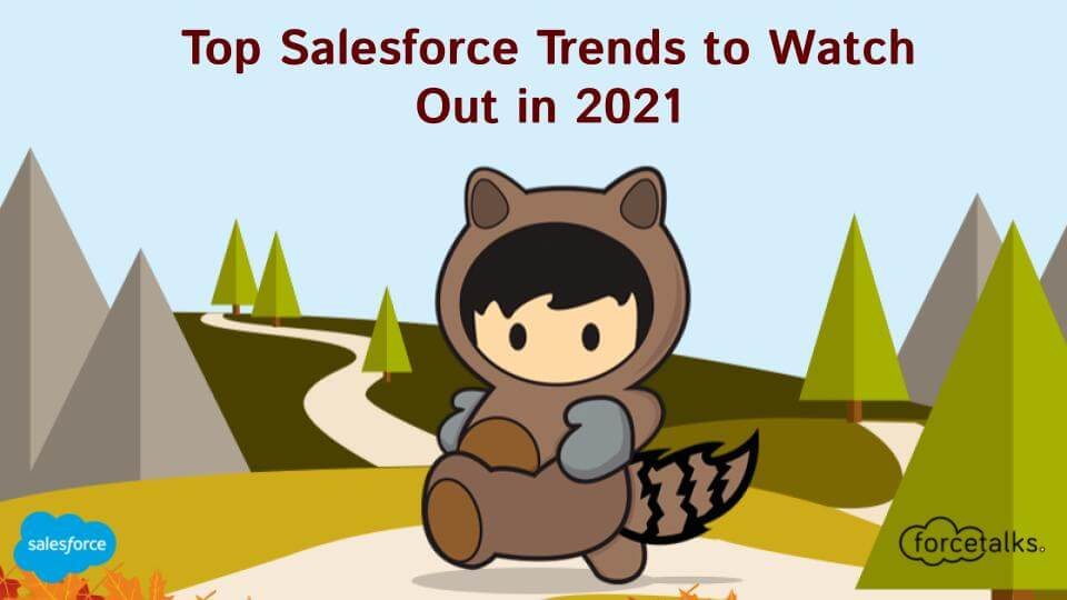 Salesforce Trends