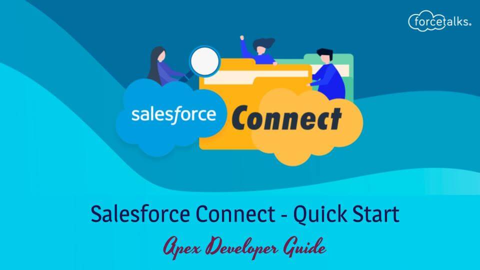 Salesforce Connect