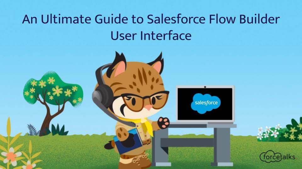 Salesforce Flow Builder