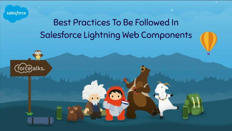 Salesforce LWC