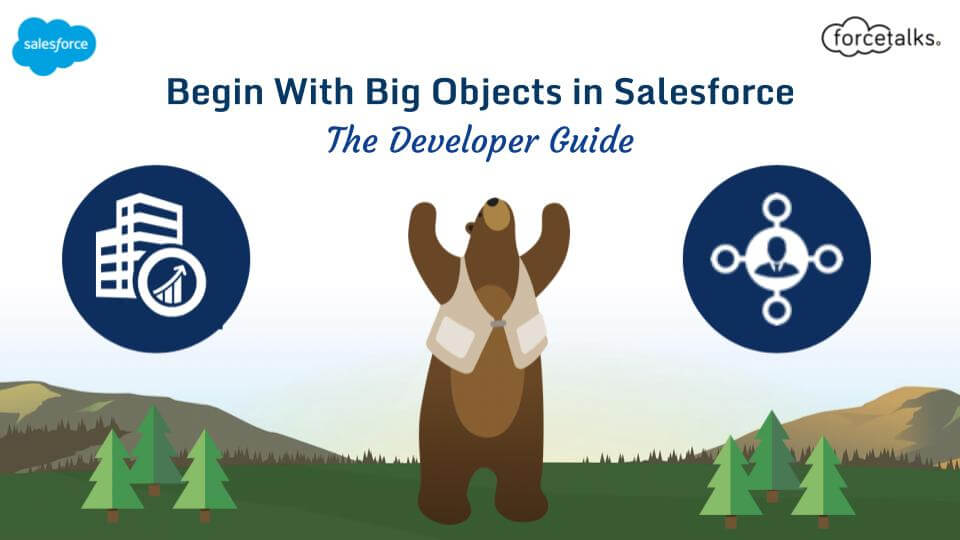 Big Objects in Salesforce