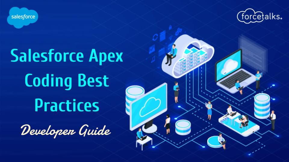 Salesforce Apex Coding