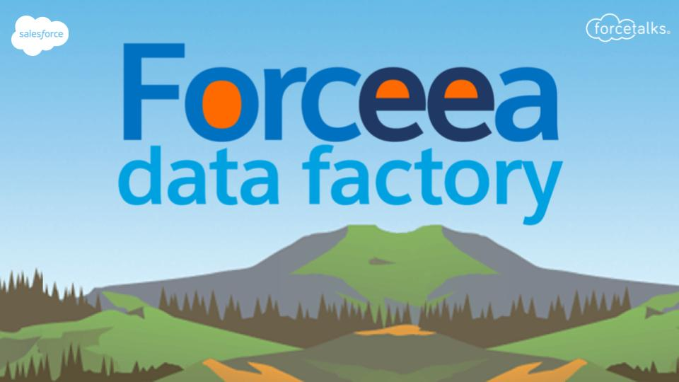 forceea data factory