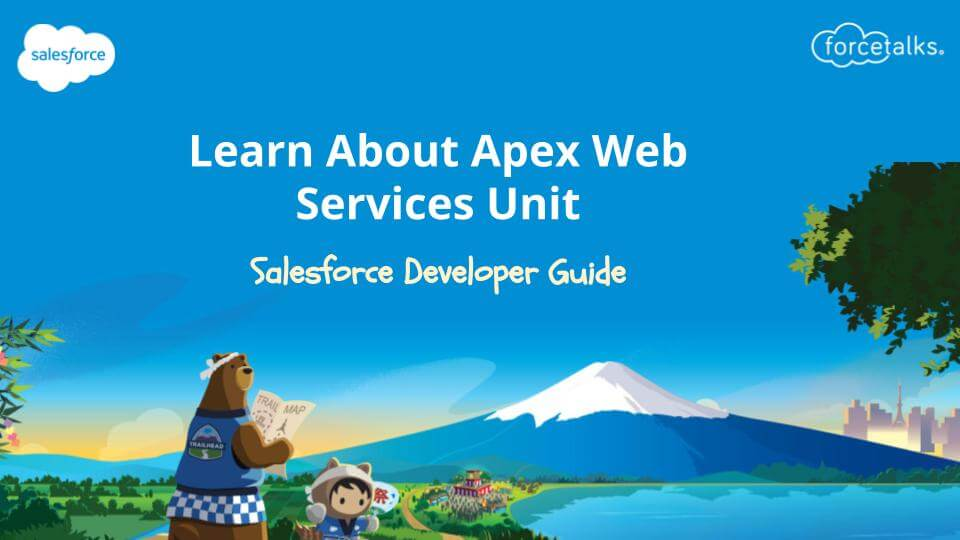 Apex Web Services