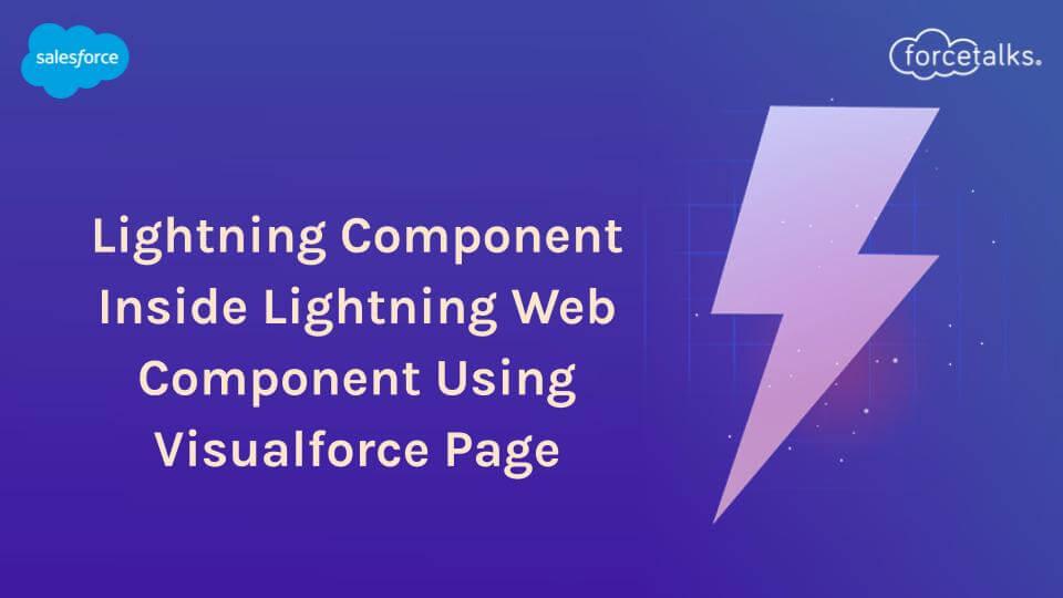 Lightning Component