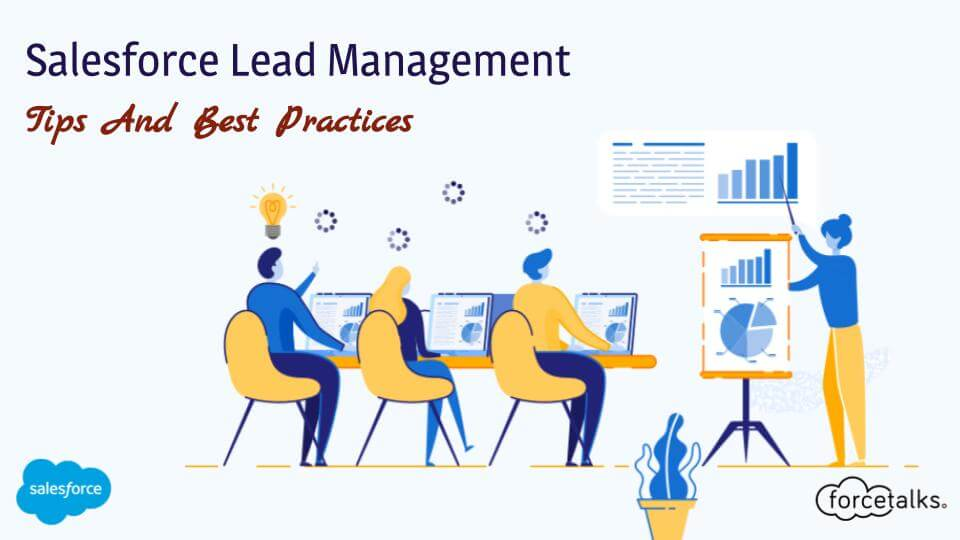Salesforce Lead Management