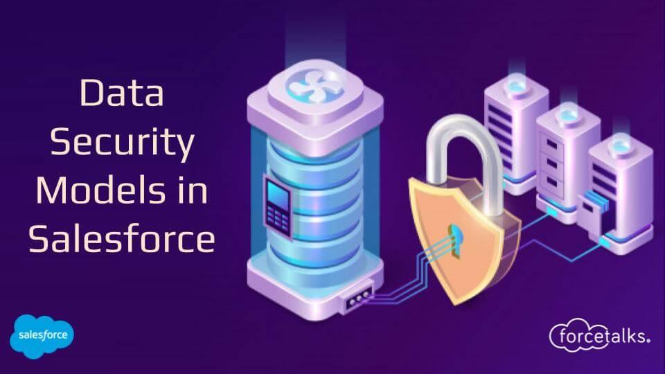 Data Security Models