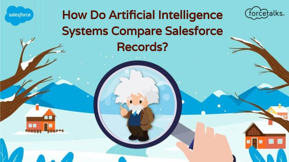 salesforce Artificial Intelligence