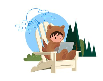 Upcoming Salesforce Events and Releases - 2021