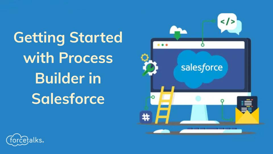 Process Builder in Salesforce