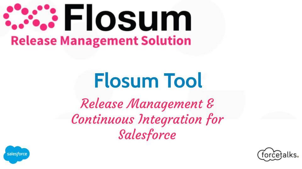 Flosum Tool