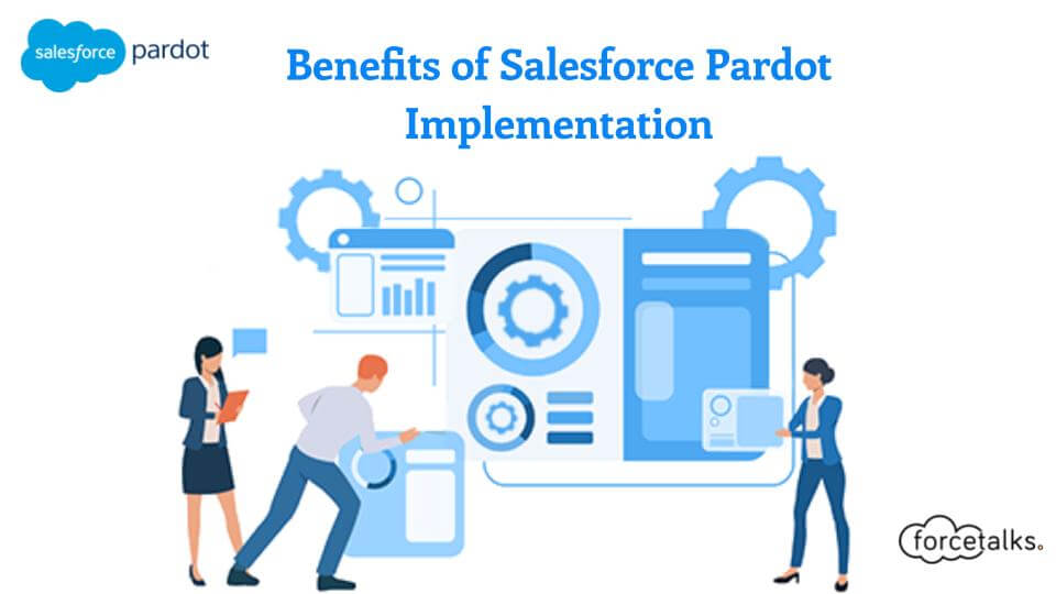 Salesforce Pardot Implementation