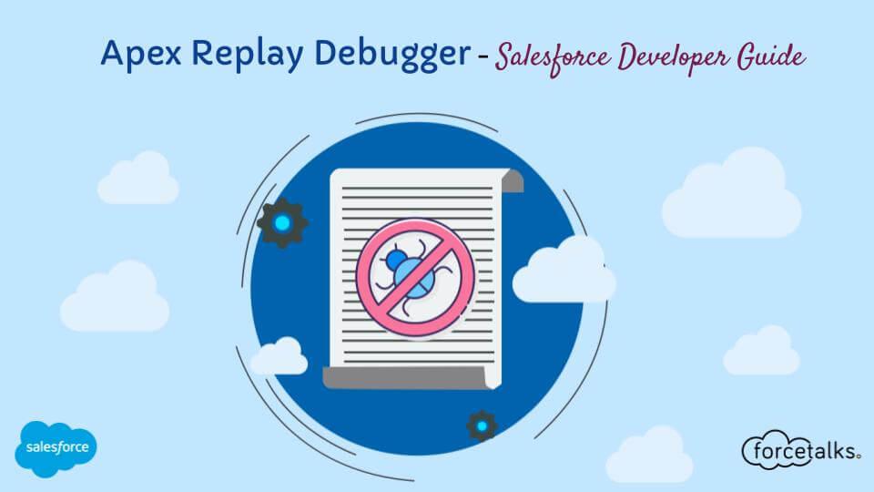 Apex Replay Debugger