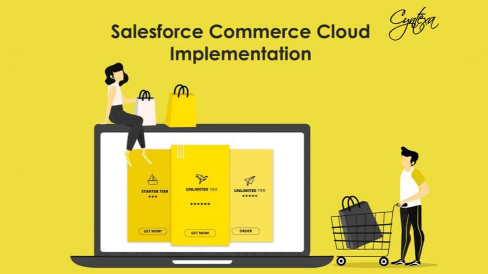 commerce cloud