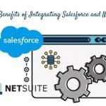 Integrating Salesforce