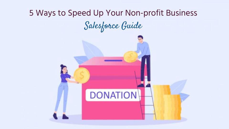 Non-profit Business