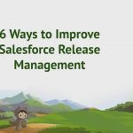 Salesforce Release Management