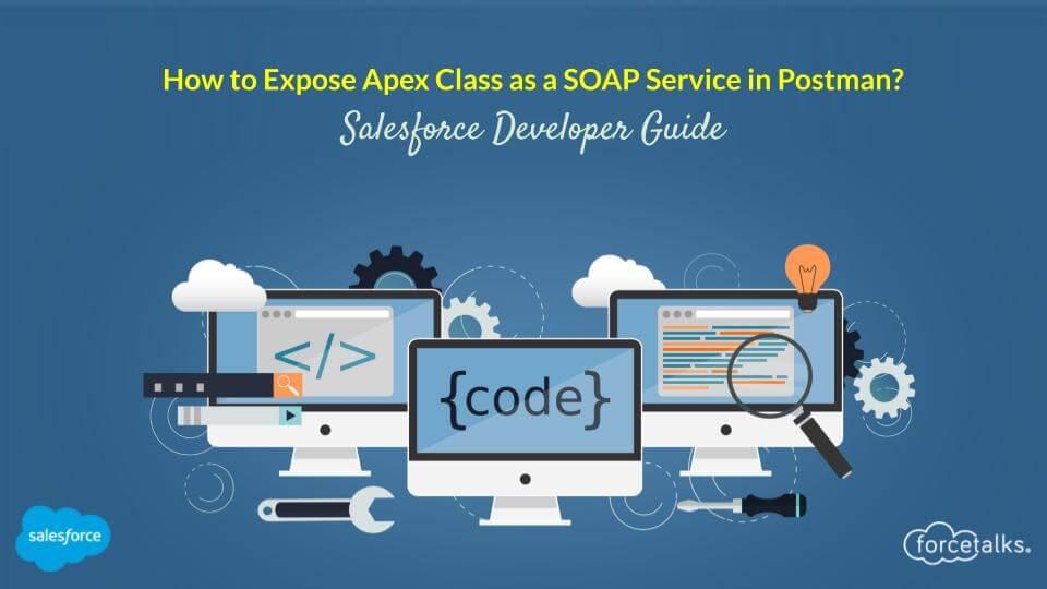 Salesforce Apex Class