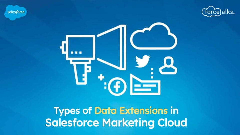 Data Extensions