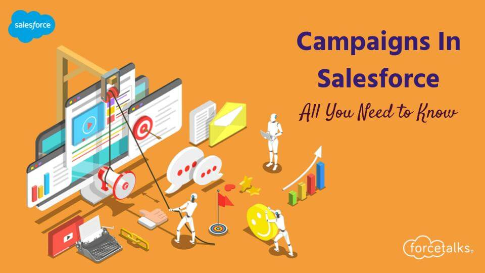 Campaigns In Salesforce