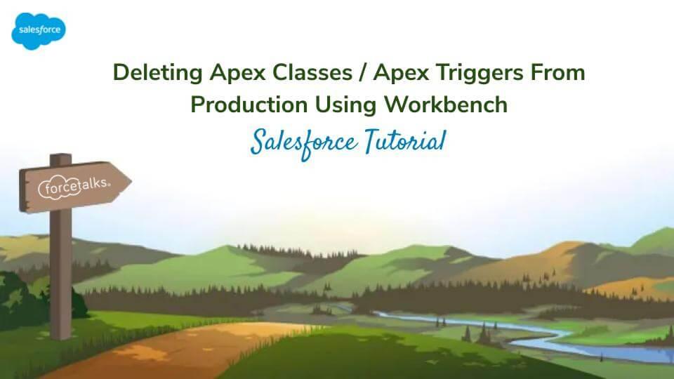 Apex Classes