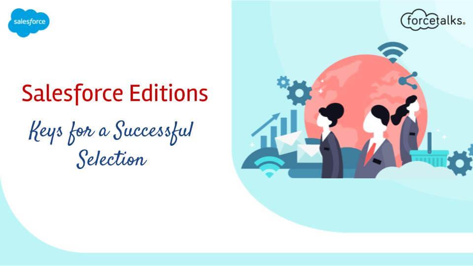 Salesforce Editions