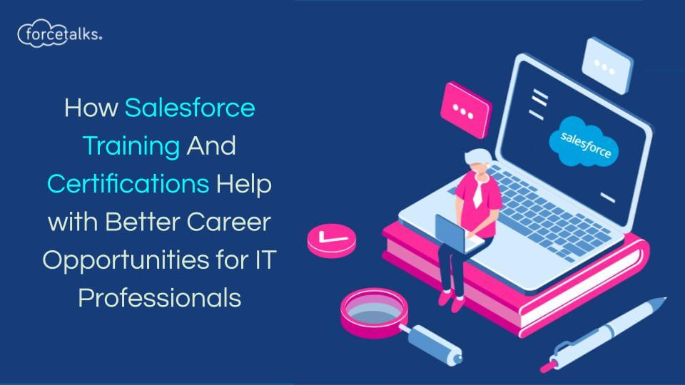 Salesforce Training And Certifications