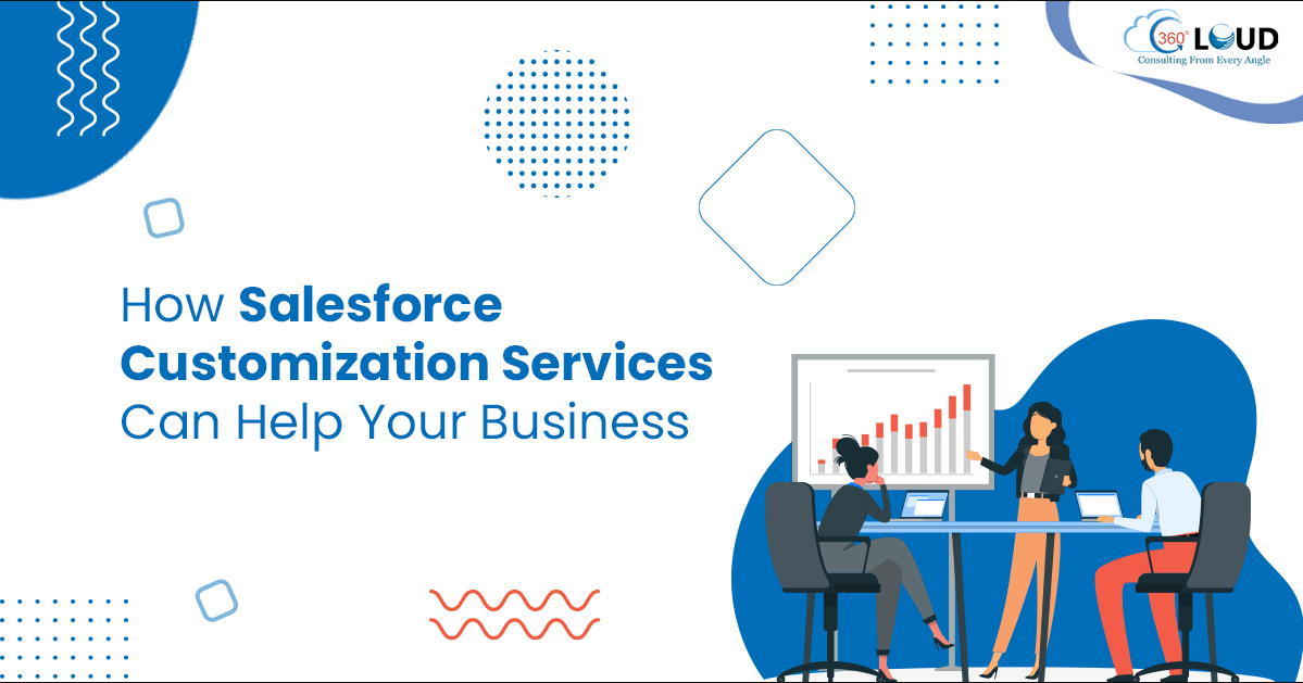 salesforce customization