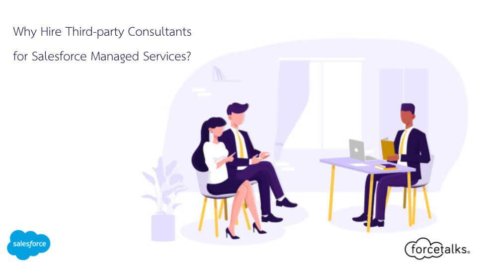 Salesforce Consultants