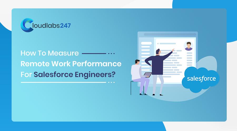 Salesforce engineers