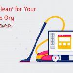 salesforce data cleansing
