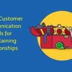 Customer Communication Tools