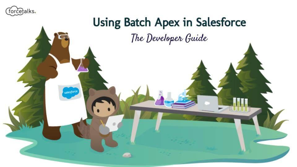 Batch Apex in Salesforce