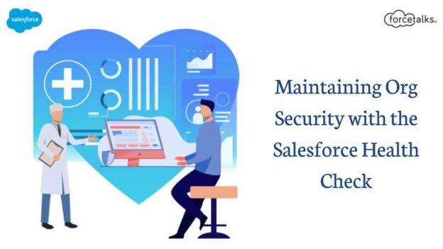 Salesforce Health Check