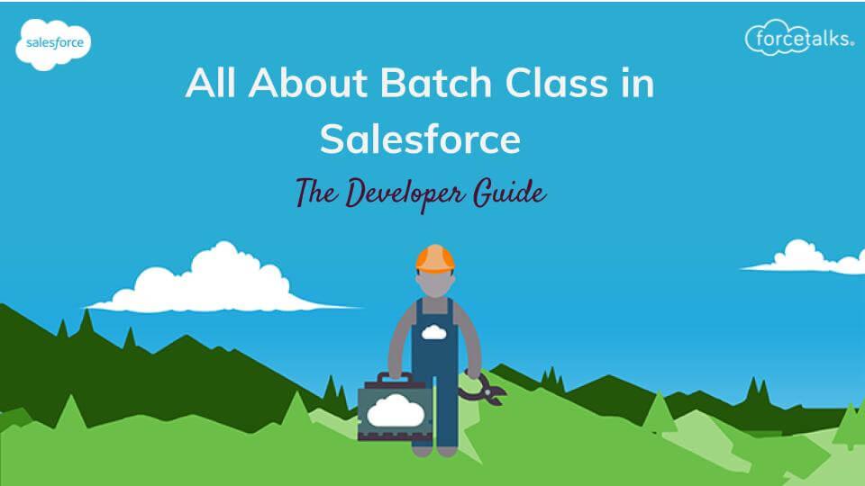 Batch Class in Salesforce