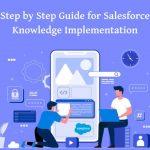 Salesforce Knowledge Implementation